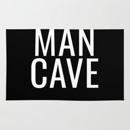 Little Man Cave Rug