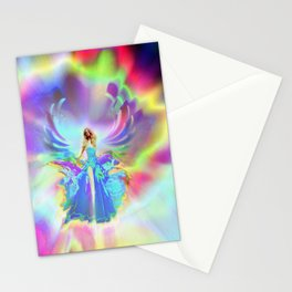 """""""Out of Nova - Uno"""" by surrealpete Stationery Cards"""