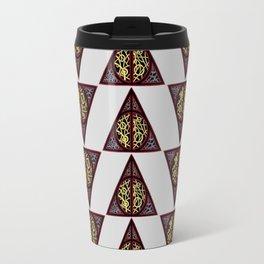 Fancy Hallows Travel Mug