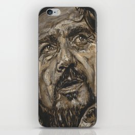 Waylon Jennings iPhone Skin