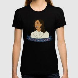Madam F*cking VEEP - Kamala Harris T-shirt