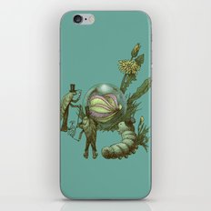 It Fell From The Sky  iPhone Skin