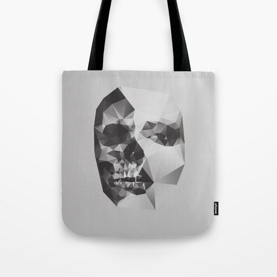 Life & Death. Tote Bag