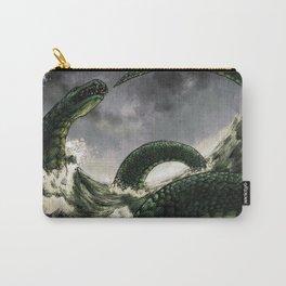 Jormungandr the Midgard Serpent Carry-All Pouch