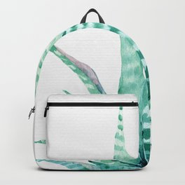 Succulent Life Backpack