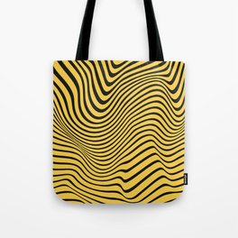 Tame Impala Currents Design Tote Bag