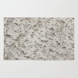 Cement Wall pattern Rug