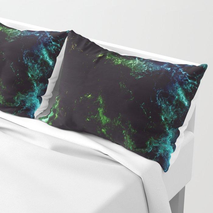 Dark Matter Pillow Sham