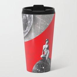 Love is the drug (Rocking Love series) Travel Mug