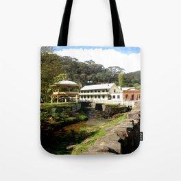 Stringers Creek - Walhalla - Australia Tote Bag