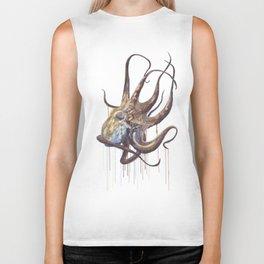 He'e - Octopus Biker Tank