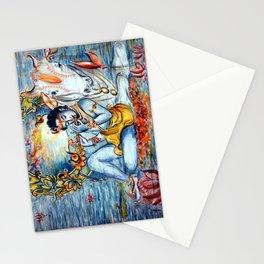 Krishna  Stationery Cards