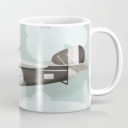 Soarin' Coffee Mug