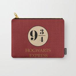 Hogwarts Express - Platform 9 3/4 Carry-All Pouch