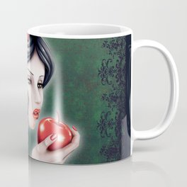 Biancaneve Coffee Mug