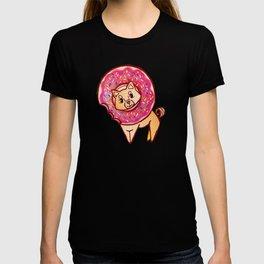 Shiba Donut T-shirt