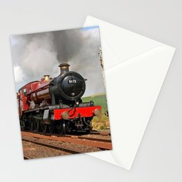 5972 Olton Hall Stationery Cards