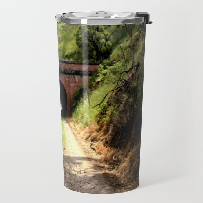 Cheviot Tunnel #2 Travel Mug