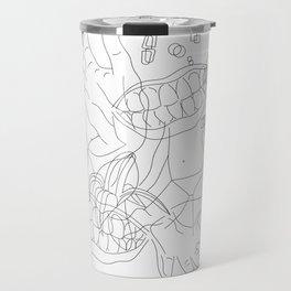 + Go Travel Mug