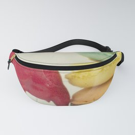 Push over Fanny Pack