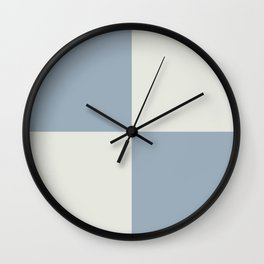 KYANITE II x BONE x II Wall Clock