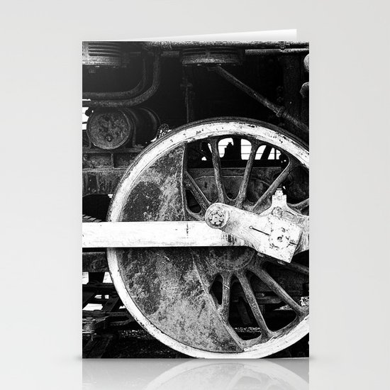 Little Engine that Did Stationery Cards