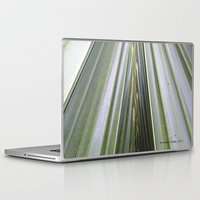 palm Laptop & iPad Skins featuring Palm by Autumn Steam
