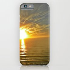 Setting Sun of Myrtle Beach iPhone 6s Slim Case