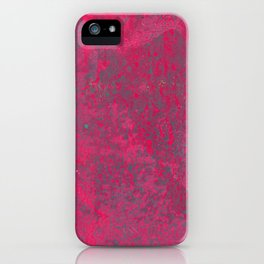 Abstract No. 284 iPhone Case