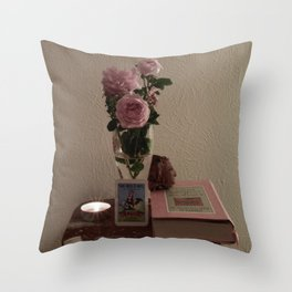 I'm Home Throw Pillow