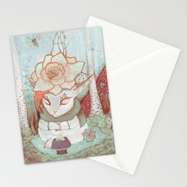 Forest Fairytales Stationery Cards