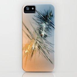 Gottesanbeterin iPhone Case
