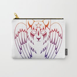 Starclan Warrior Carry-All Pouch