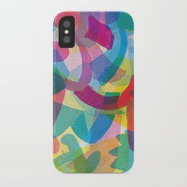 Mix iPhone Case
