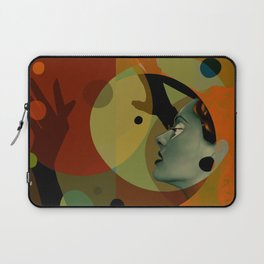 Technicolor, Looking to the other side Laptop Sleeve