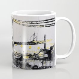 Mixed Media Art 1 Coffee Mug