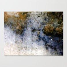 The Firmament Canvas Print