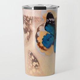 A beautiful stain... Travel Mug