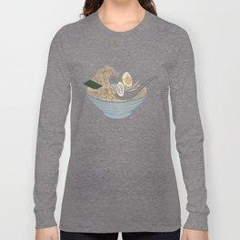 THE GREAT SLURP Long Sleeve T-shirt