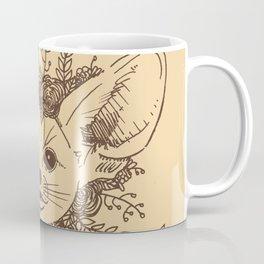 Fennec Coffee Mug