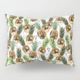 DISCO Pineapple  Pillow Sham