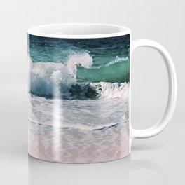 Crash into me (Samana Island Dominican Republic) Coffee Mug