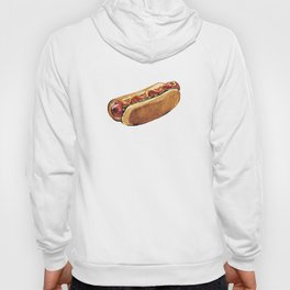 Just Hot Dog Hoody