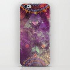 Magical Bohemian iPhone Skin