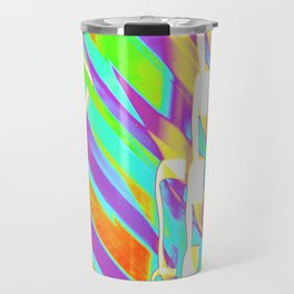 Light Dance Candy Ribs edit1 Travel Mug