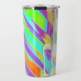 Light Dance Candy Ribs edit1 Travel Mug