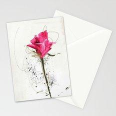 rose5 Stationery Cards