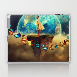 The sweet escape Laptop & iPad Skin