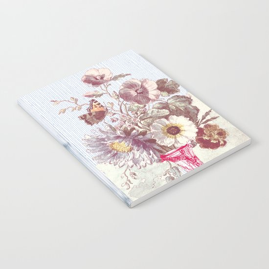 A thing of beauty is a joy forever Notebook