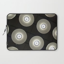 Barajas' Lights Laptop Sleeve